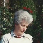 Doreen Holley